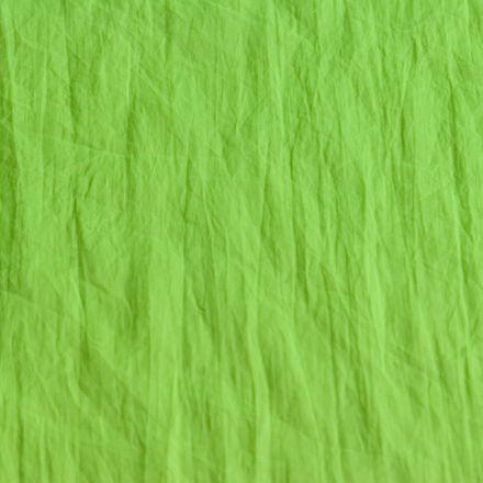 Metráž: Šusťákovina šíře 110 cm - neonově zelená