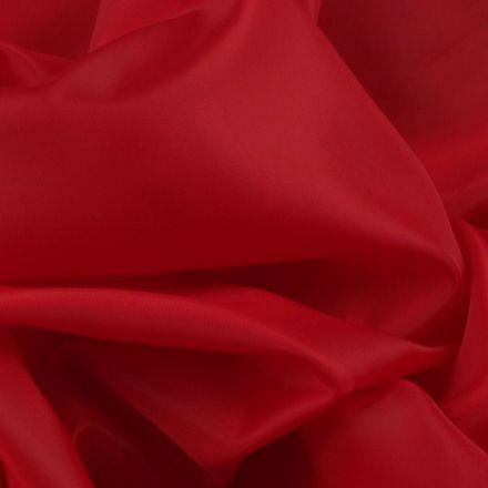 Metráž: Podšívka šíře 150 cm - červená