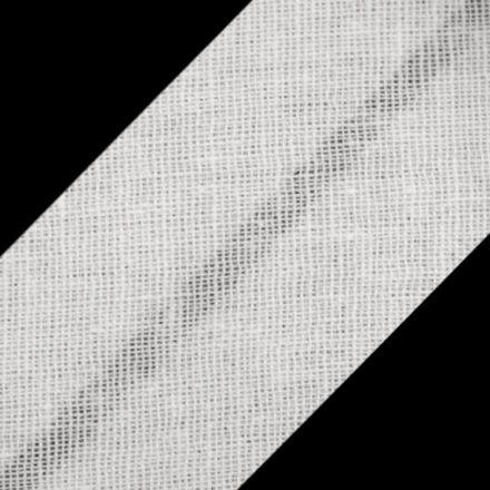 Galanterie: Bavlněný šikmý proužek 25 mm