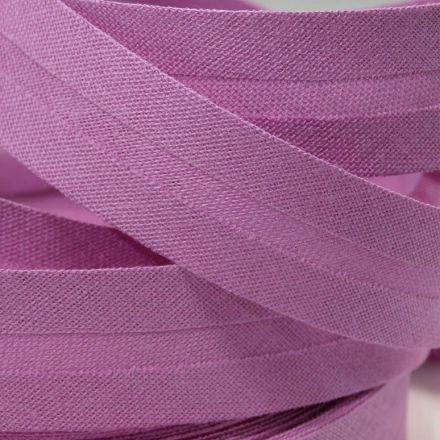 Galanterie: Bavlněný šikmý proužek 14 mm
