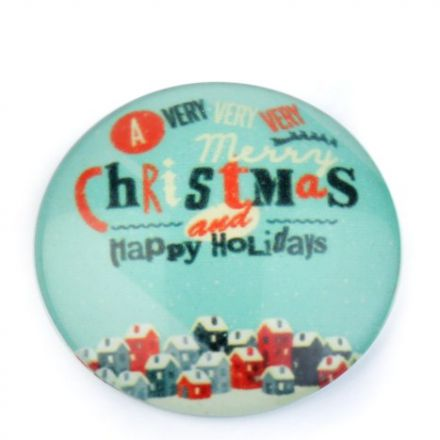 Galanterie: Kabošon vánoce