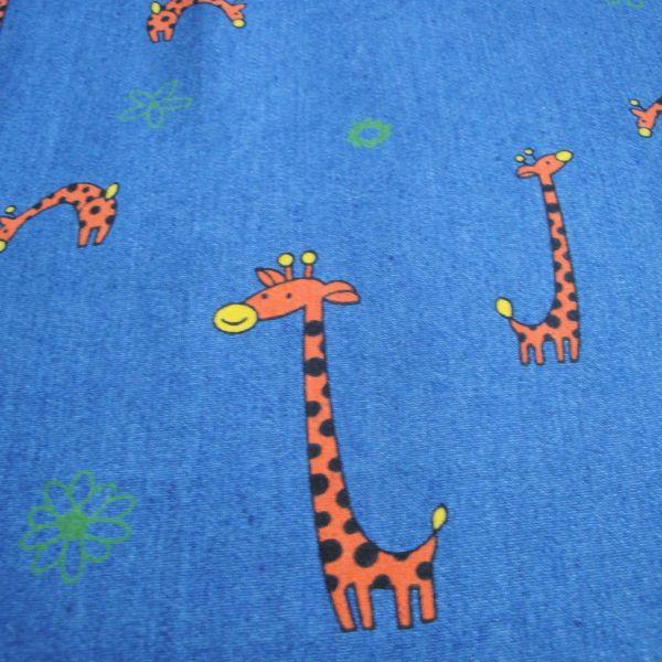Džínovina žirafa