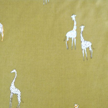 Metráž: Šatovka žirafa