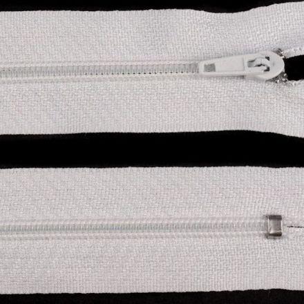 Galanterie: Zip nedělitelný - 20 cm