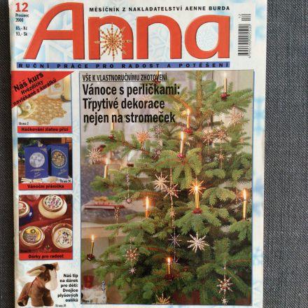 Časopis Anna
