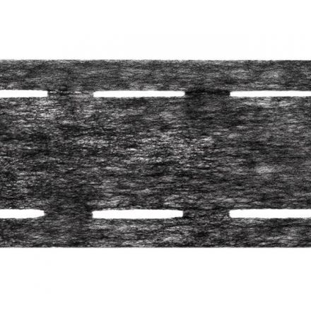Metráž: Zažehlovací perforace