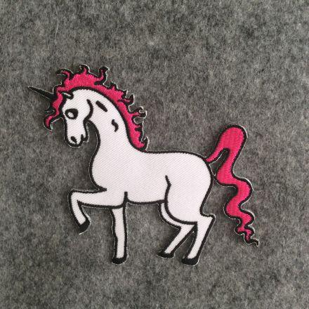 Galanterie: Aplikace kůň