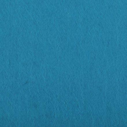 Galanterie: Filc modrý