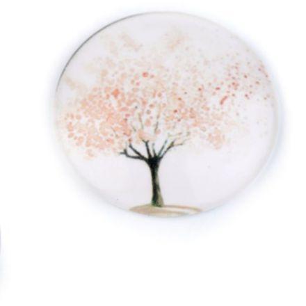 Galanterie: Kabošon flora
