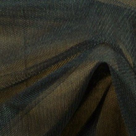 Metráž: Tyl černý - š. 280 cm