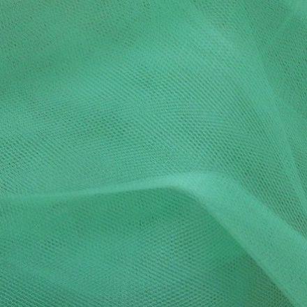 Metráž: Tyl zelený - š. 280 cm