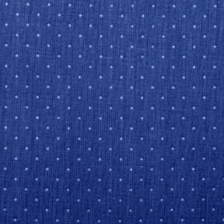 Metráž: Bavlna puntík