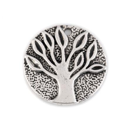 Galanterie: Přívěsek strom
