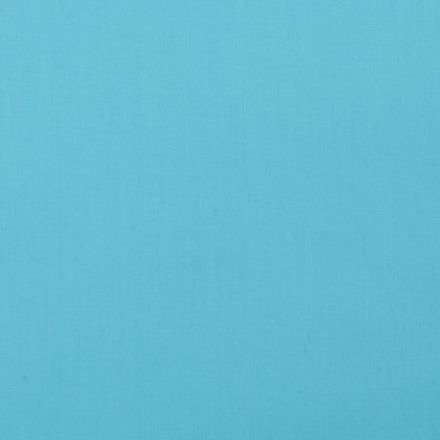 Metráž: Bavlněná látka modrá