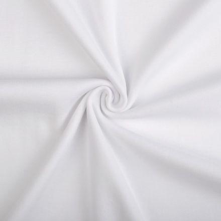 Galanterie: Elastický náplet - bílá