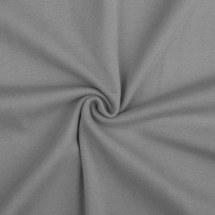 Galanterie: Elastický náplet - šedá