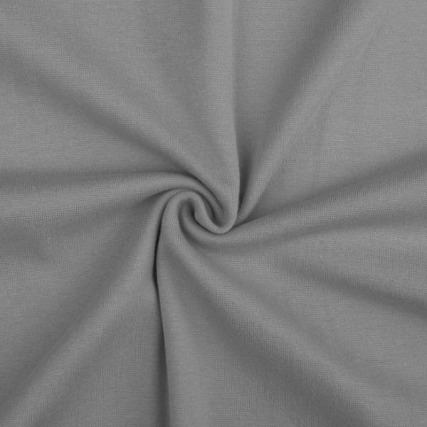 Elastický náplet - šedá