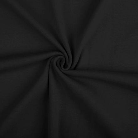 Galanterie: Elastický náplet - černá