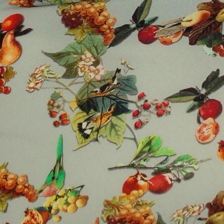 Metráž: Šatovka ovoce
