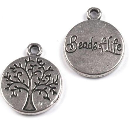 Galanterie: Přívěsek strom života