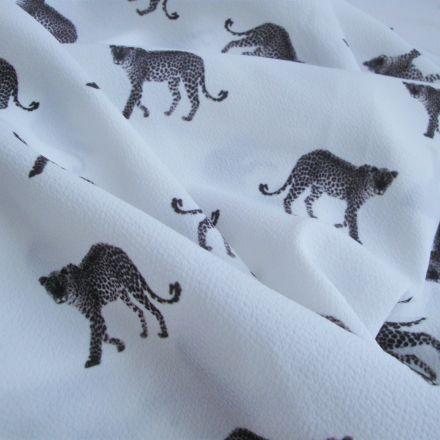 Metráž: Šatovka gepard