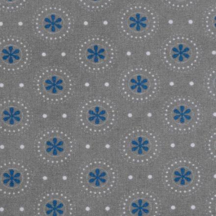 Metráž: Bavlna mandala