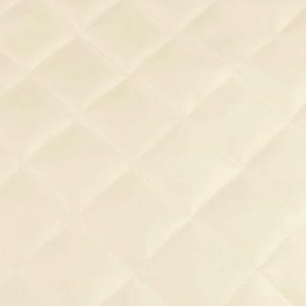 Metráž: Zateplená prošívaná podšívka - sv.béžová