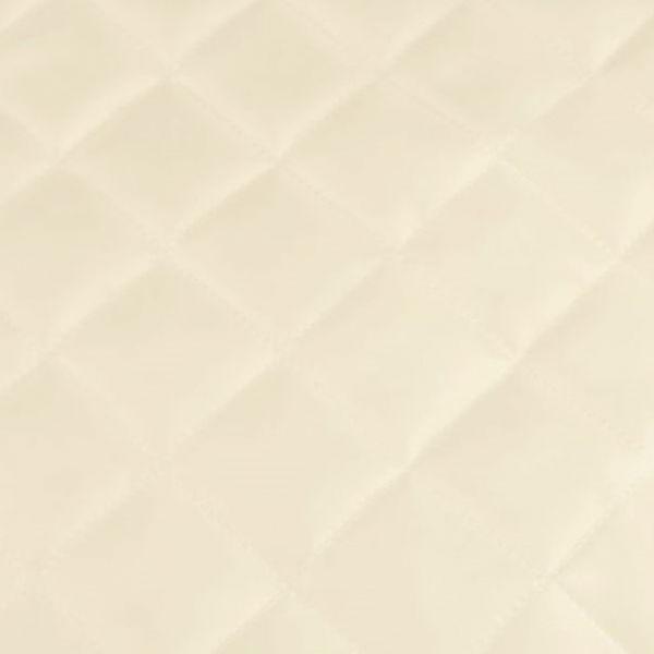 Zateplená prošívaná podšívka - sv.béžová