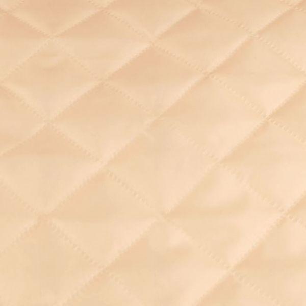 Zateplená prošívaná podšívka - sv.lososová