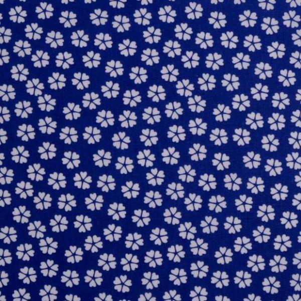 Bavlna květy