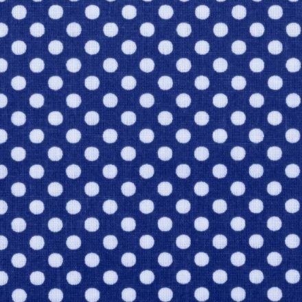 Metráž: Bavlna puntíky