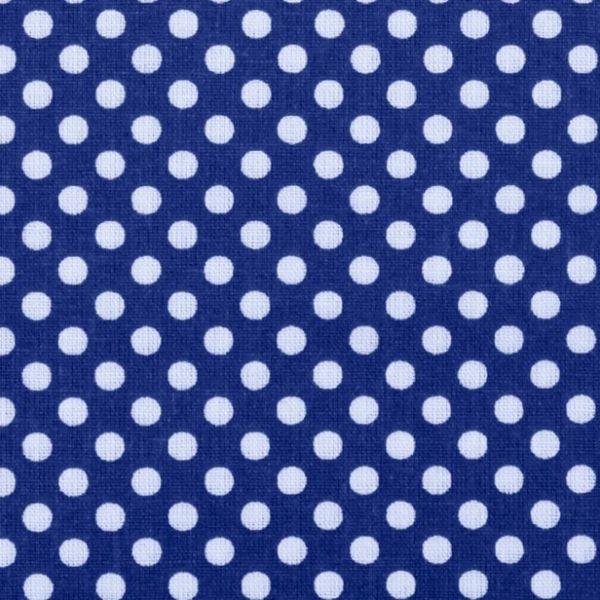 Bavlna puntíky