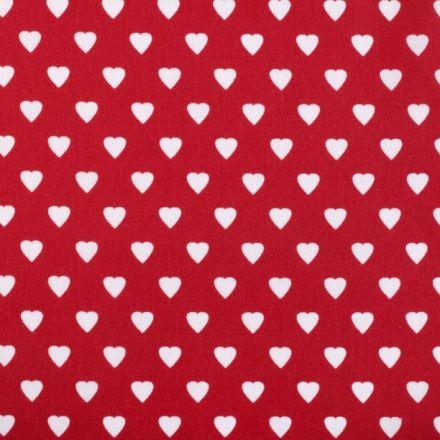 Metráž: Bavlna srdce