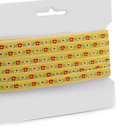 Galanterie: Vzorovka / prýmek šíře 11 mm
