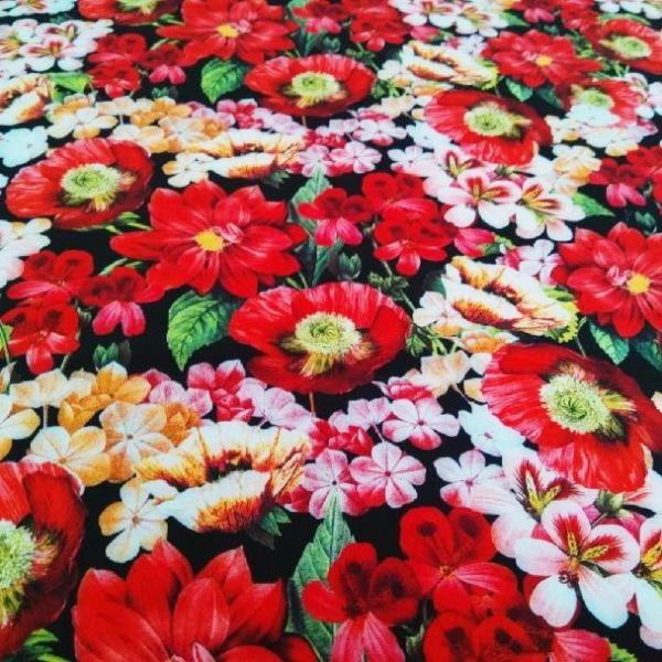 Šatovka květy