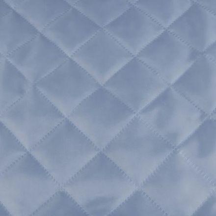 Metráž: Zateplená prošívaná podšívka - modrošedá