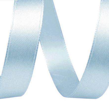 Galanterie: Atlasová stuha šíře 12 mmn - světle modrá