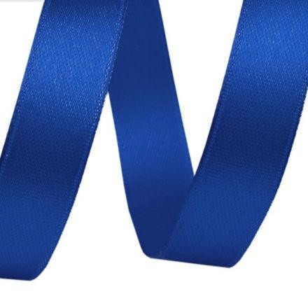 Galanterie: Atlasová stuha šíře 12 mmn - modrá
