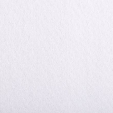 Galanterie: Filc / plsť šíře 110 cm - bílá