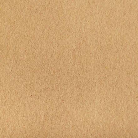 Galanterie: Filc / plsť šíře 110 cm - písková