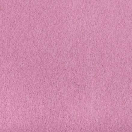 Galanterie: Filc / plsť šíře 110 cm - sv.fialová