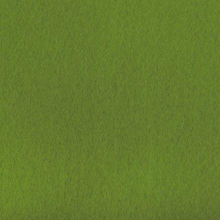 Galanterie: Filc / plsť šíře 110 cm - zelená