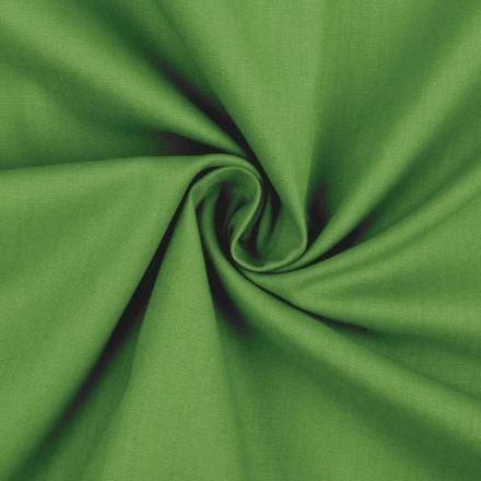Metráž: Bavlněná látka - zelenošedá