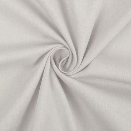 Metráž: Bavlněná látka  - sv.šedá