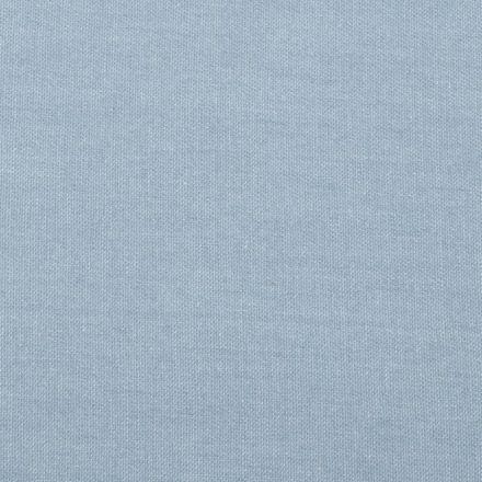 Metráž: Elastická riflovina - sv. modrá