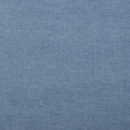 Metráž: Elastická riflovina - středně modrá