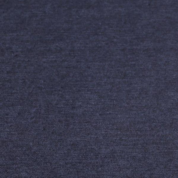 Elastická riflovina - tmavě modrá