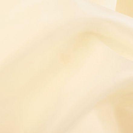 Metráž: Podšívka šíře 150 cm - vanilková