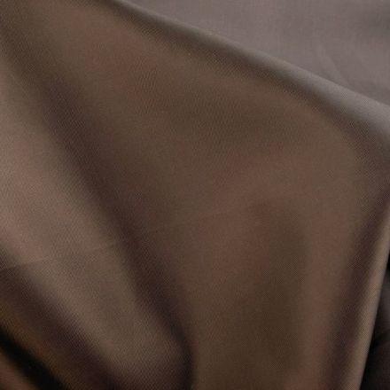 Metráž: Podšívka šíře 150 cm - tmavě hnědá