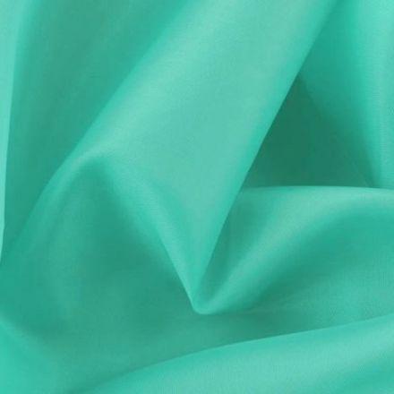 Metráž: Podšívka šíře 150 cm - zelený tyrkys